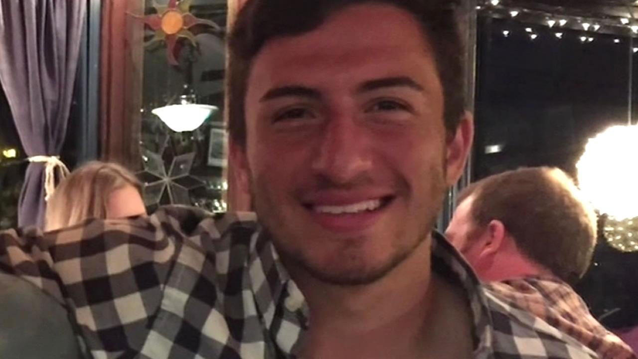 Police announced on March 30, 2015 that missing UC Berkeley student Eloi Vasquez, 19, was found dead on a freeway in Los Angeles.