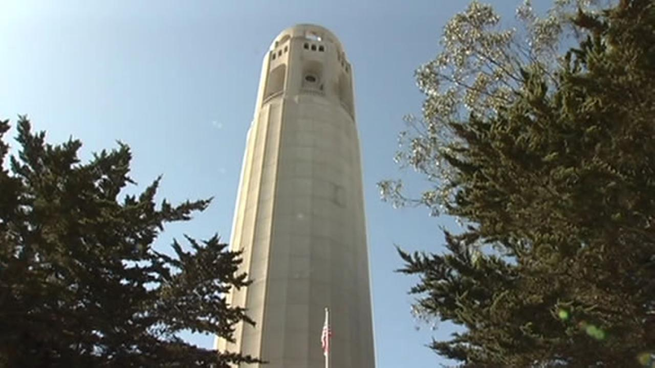 One of San Franciscos most popular tourist attractions has reopened after being closed for renovations for six months.