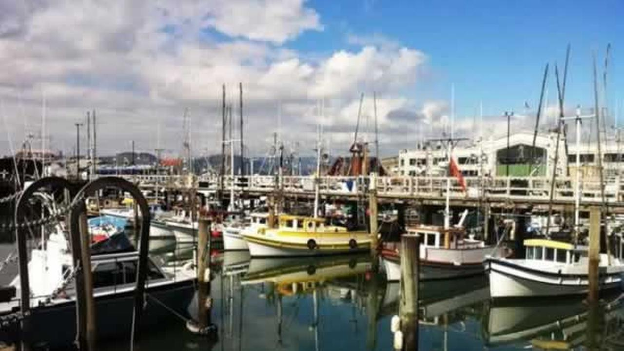 Fishermans Wharf in San Francisco (Photo submitted via uReport)