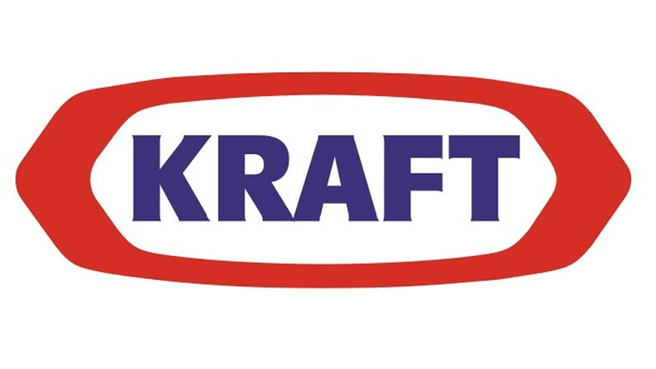 In this photo provided by Kraft Foods inc., via PR Newswire, the Kraft Foods logo is shown. (AP)