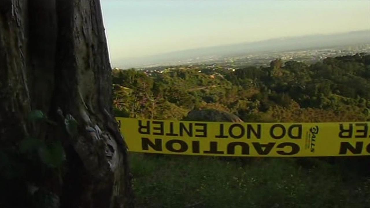 Mans body found near Grizzly Peak in Berkeley