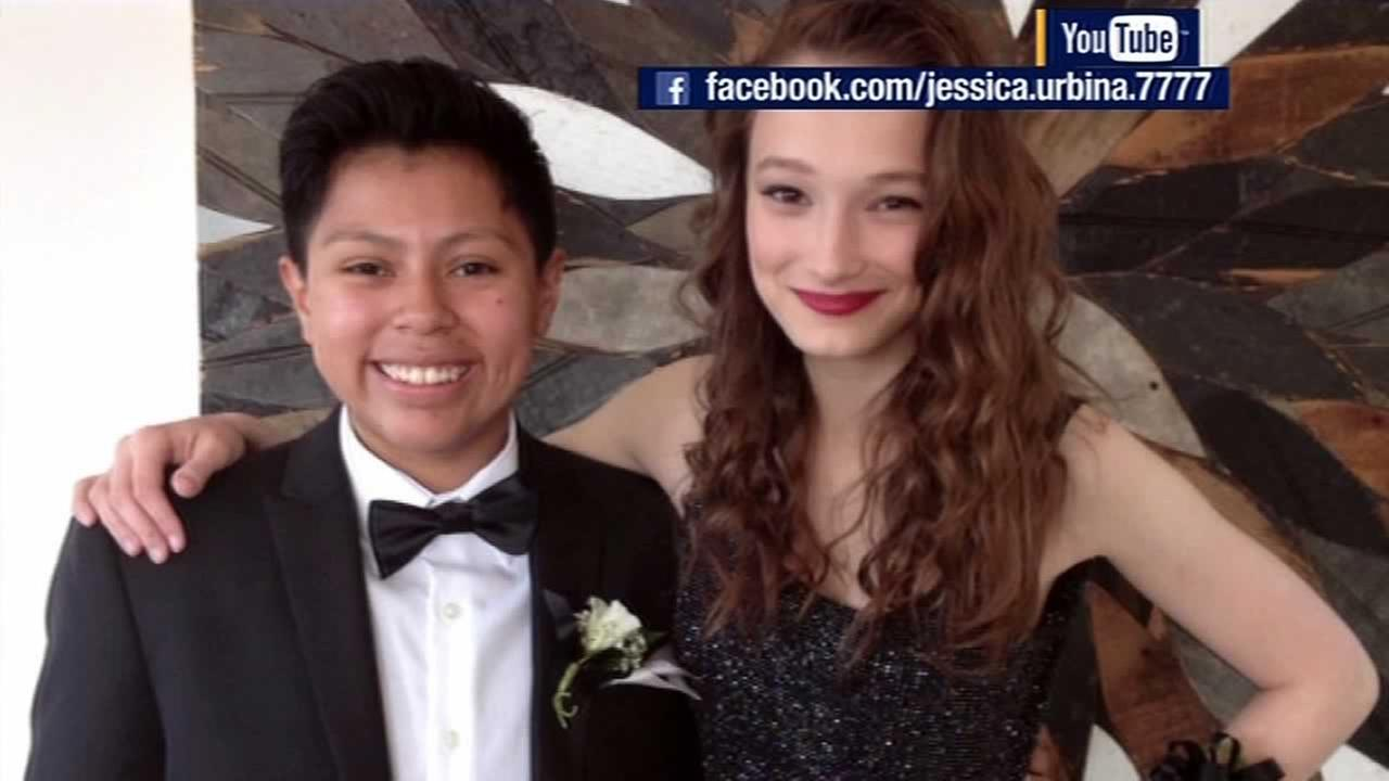 School apologizes for banning girl's tux photo form yearbook