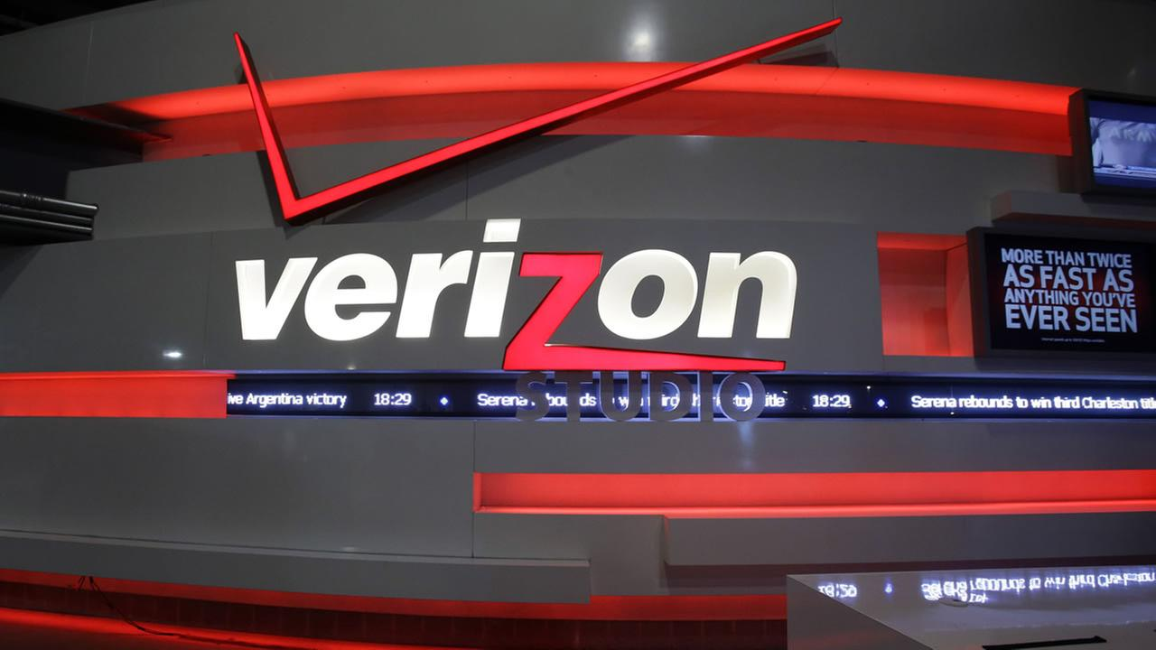 Verizon Studio