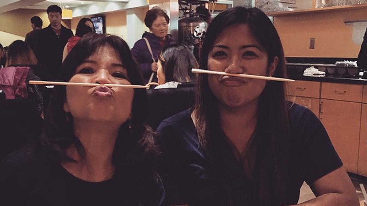 ABC7 viewers are celebrating Mothers Day by sharing their photos!
