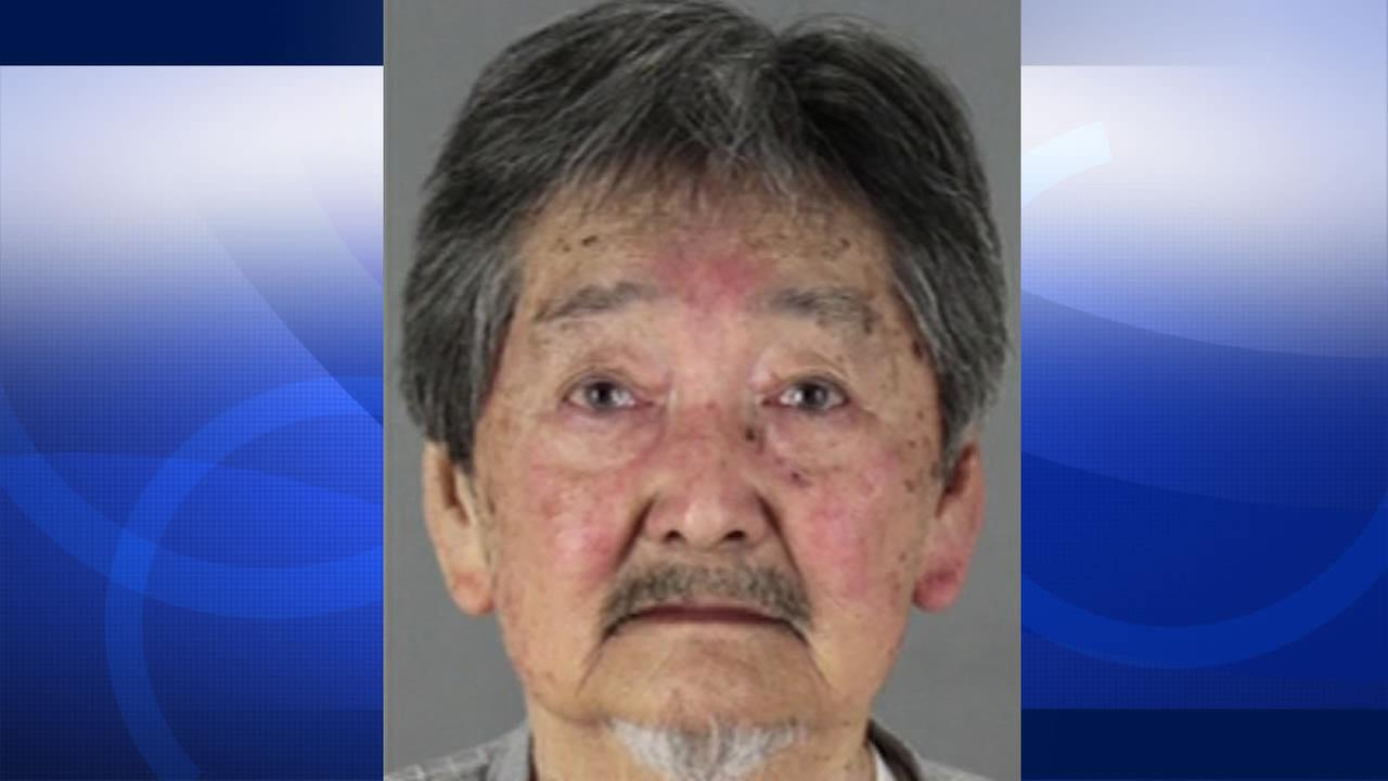 Raymond Iwase, 84, faces an attempted murder charge for allegedly shooting at his former doctor inside a medical office in Daly City.