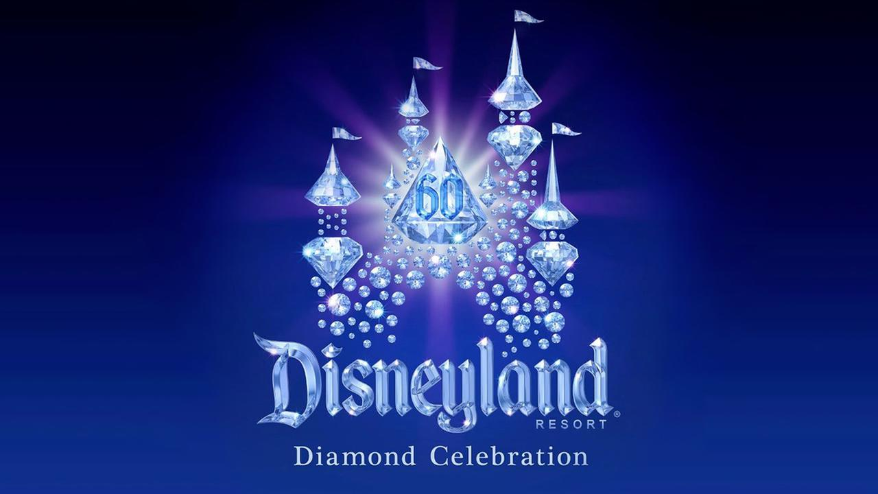 Disneyland Resort Diamond Celebration