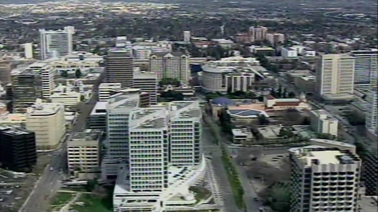 San Jose joins Los Angeles and San Diego as one of only three California cities with a population of one million or more people.