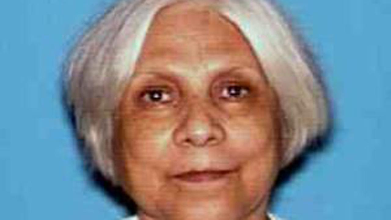 Concord missing woman Gloria Romero.