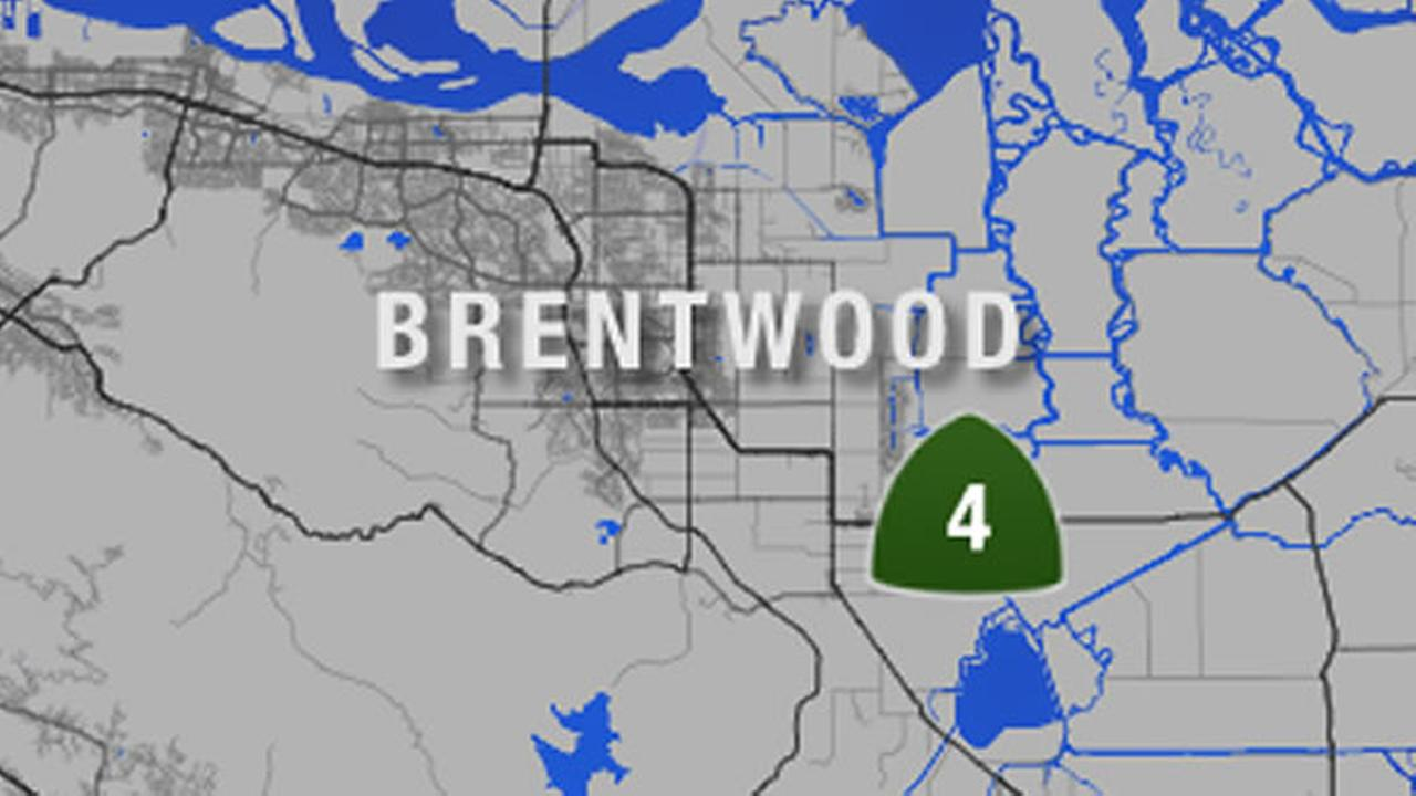 The city of Brentwood has declared a water shortage emergency and residents are now under orders to cut back.