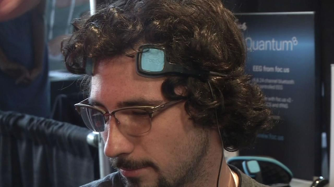 brain hacking device