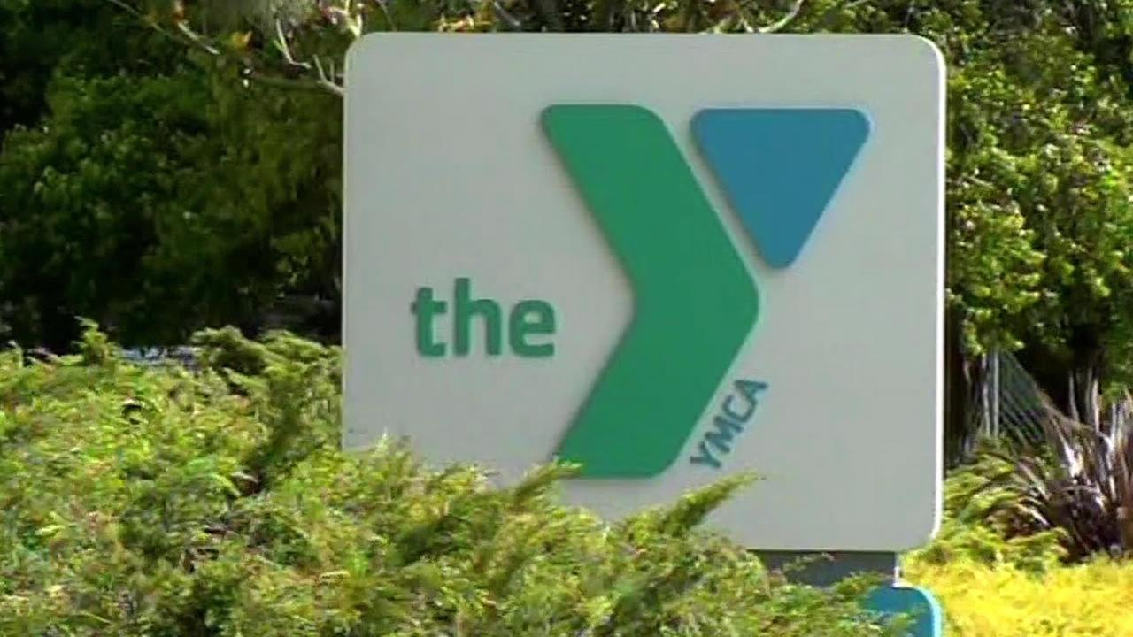 South Valley Family YMCA sign