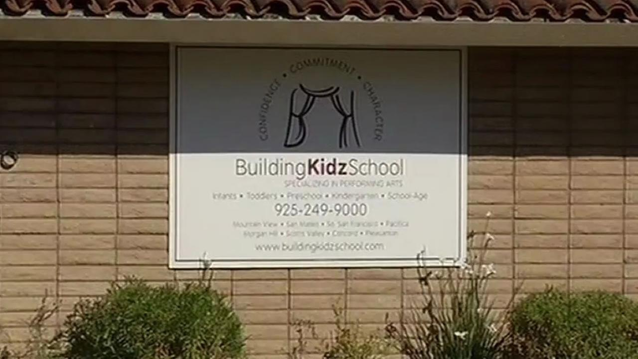 Building Kidz Preschool