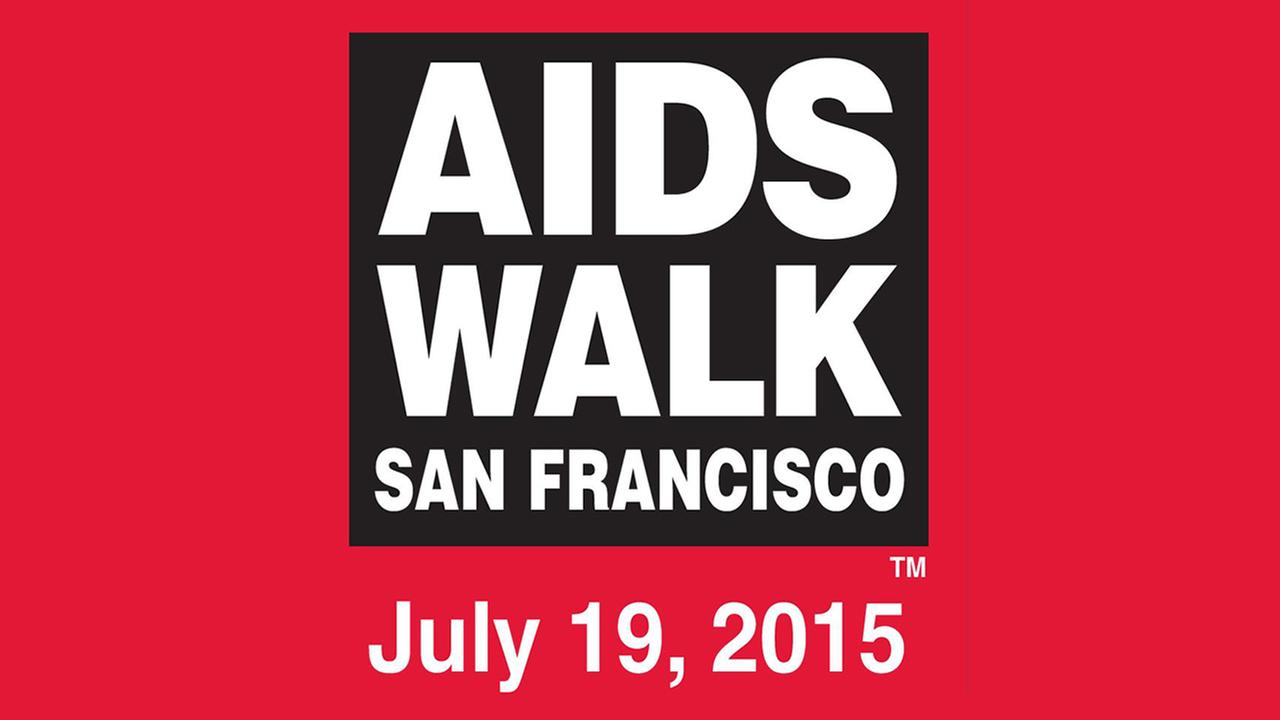 aids walk san francisco 2015