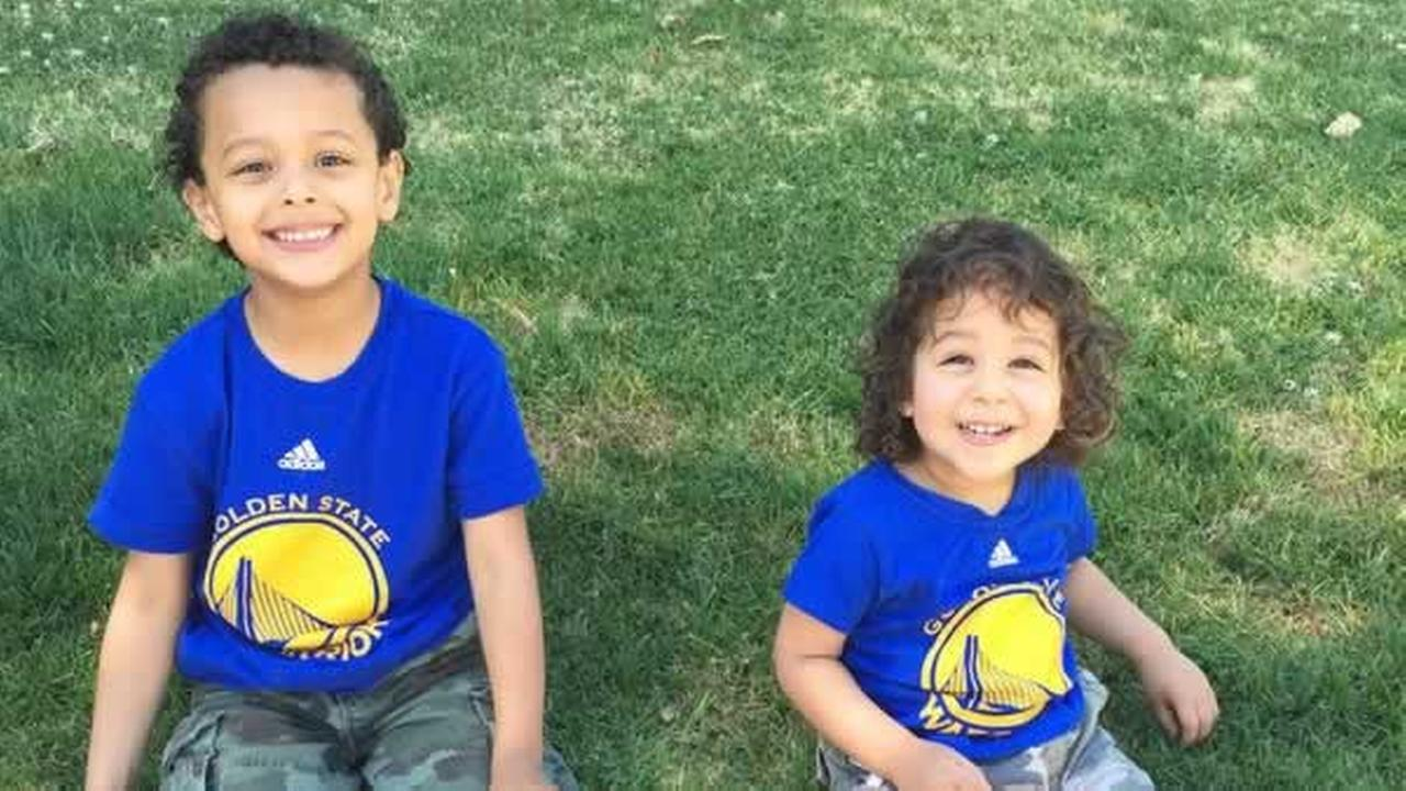 Tag your photos on Facebook, Twitter, Google Plus or Instagram using #DubsOn7.Photo submitted to KGO-TV by latinamuslimandproud/Instagram