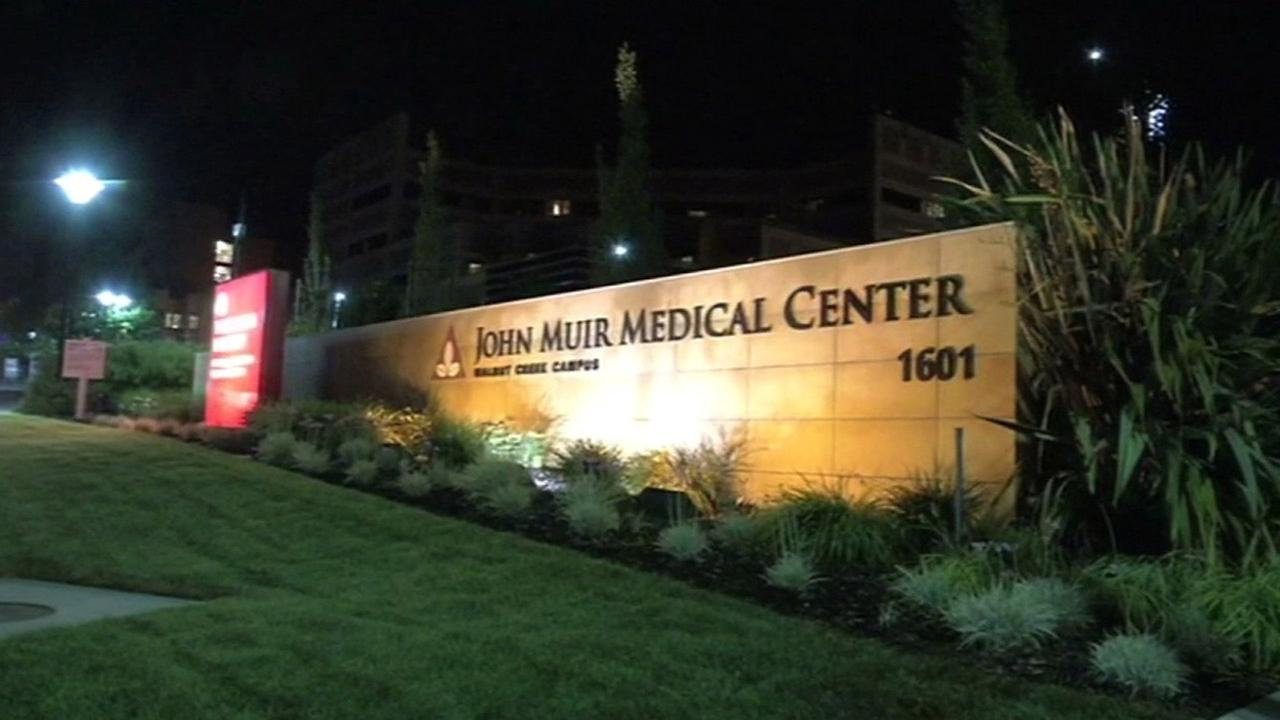 John Muir Medical Center.