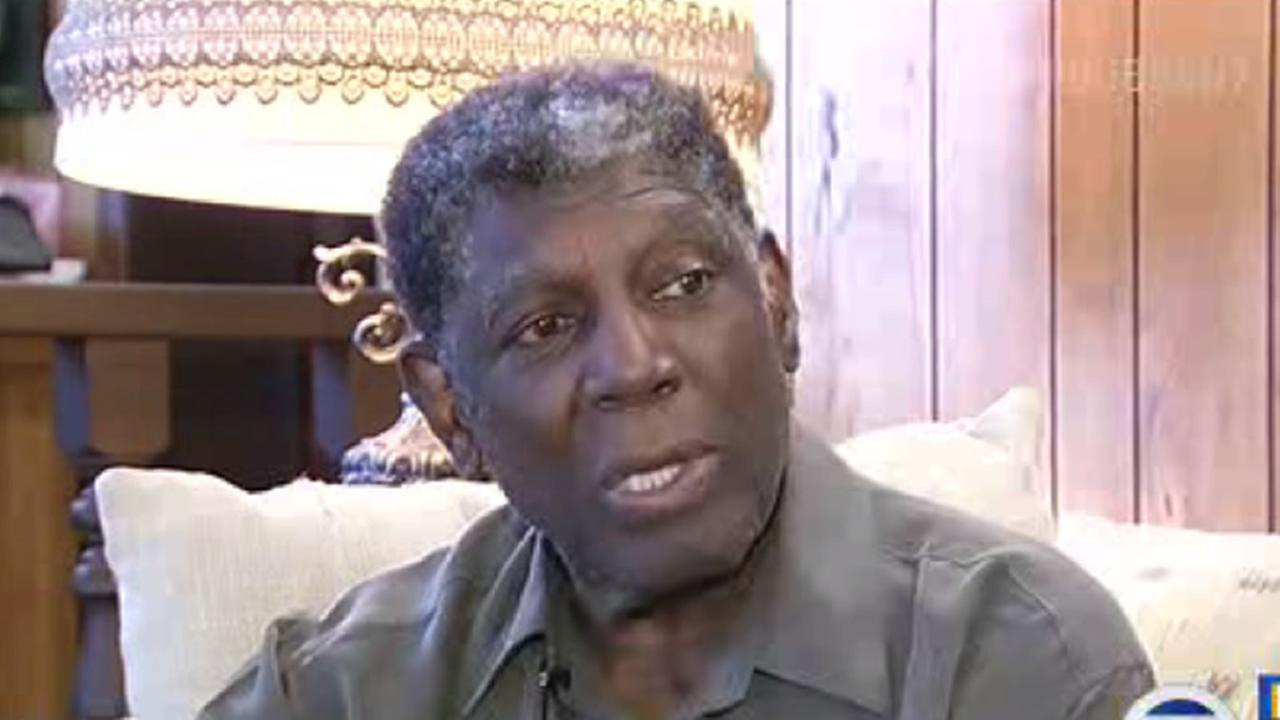 AL Attles coached the Golden State Warriors to an NBA Championship in 1975.