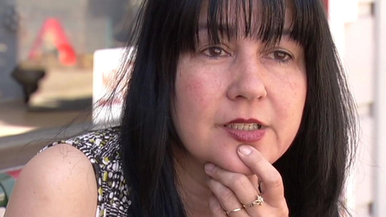 Monica Gonzalez.