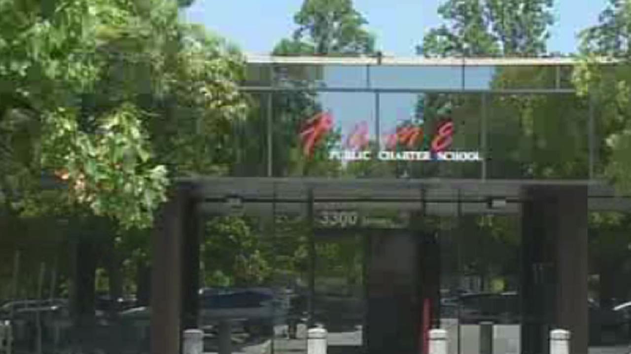 Fame Public Charter School