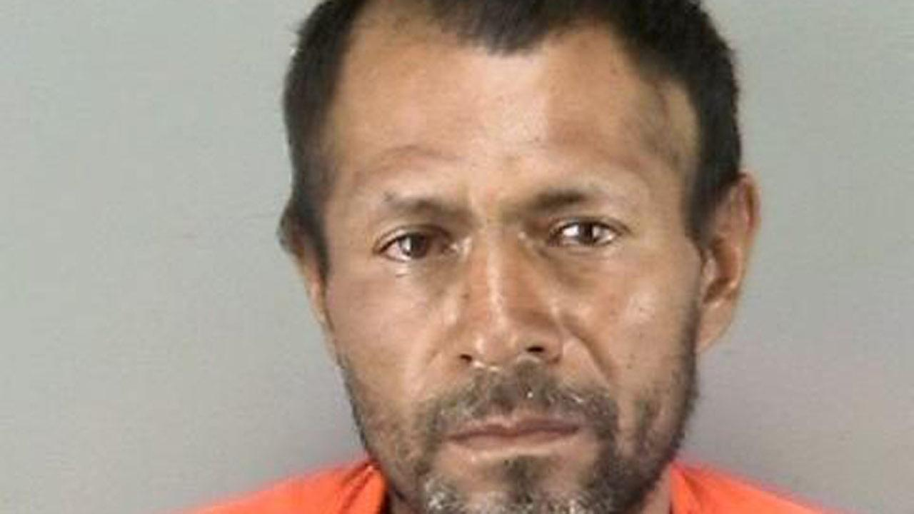 Francisco Sanchez has confessed to the murder of Kathryn Steinle at Pier 14 in San Francisco.