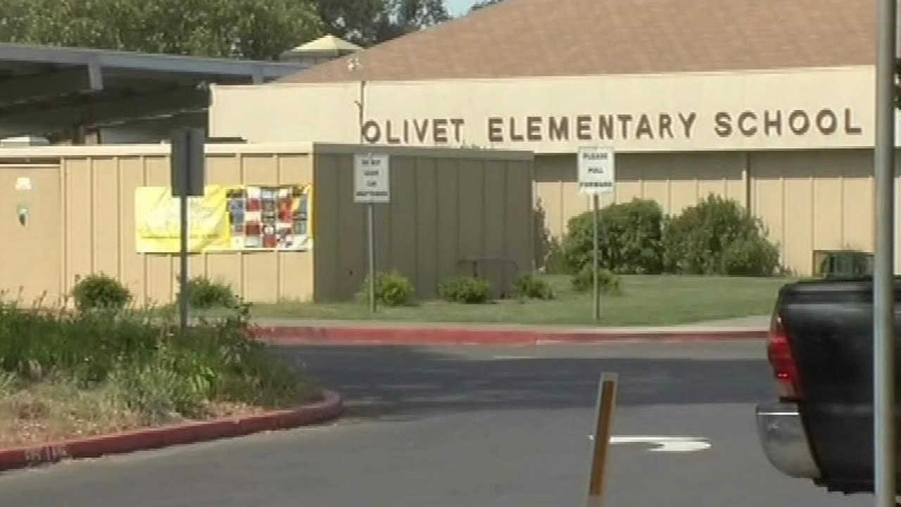 Olivet Elementary School