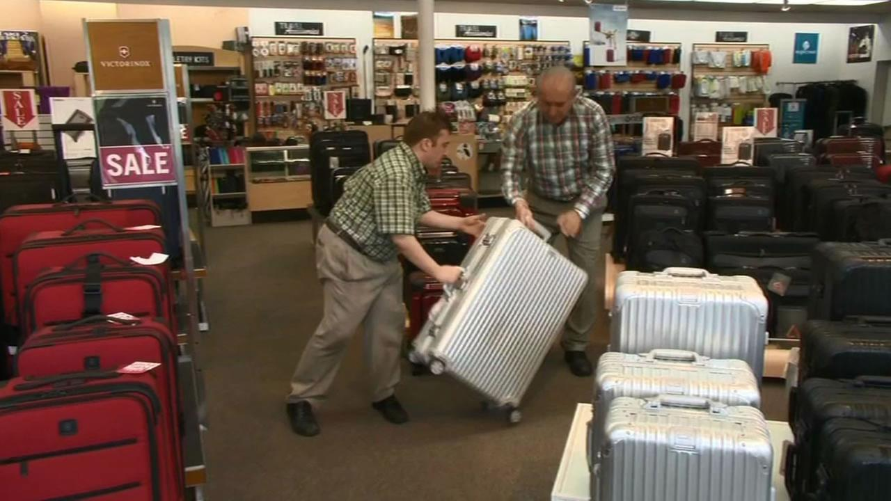 Consumer Reports looks into the best kinds of luggage for travel.