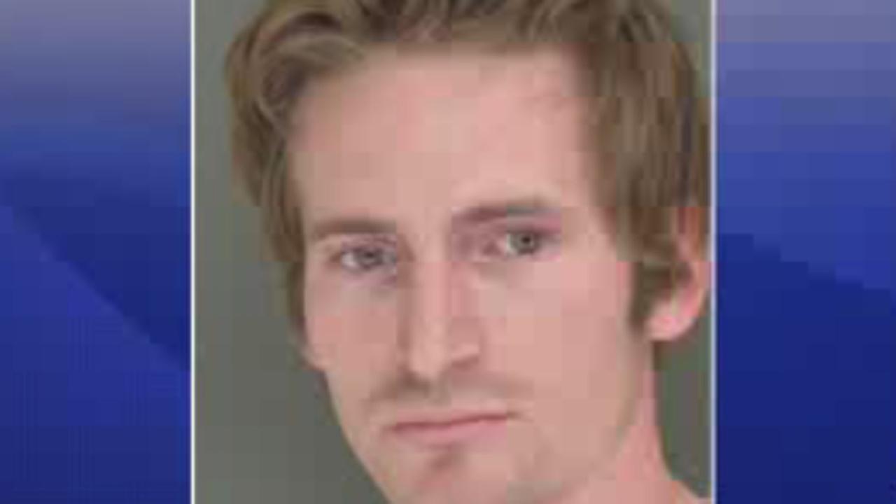 Lewd acts suspect Eric Ichtertz