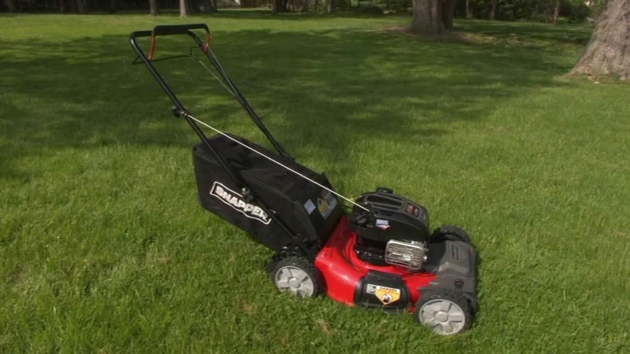 Consumer Reports tested more than 100 lawn mowers from Home Depot, Lowes and other outlets.