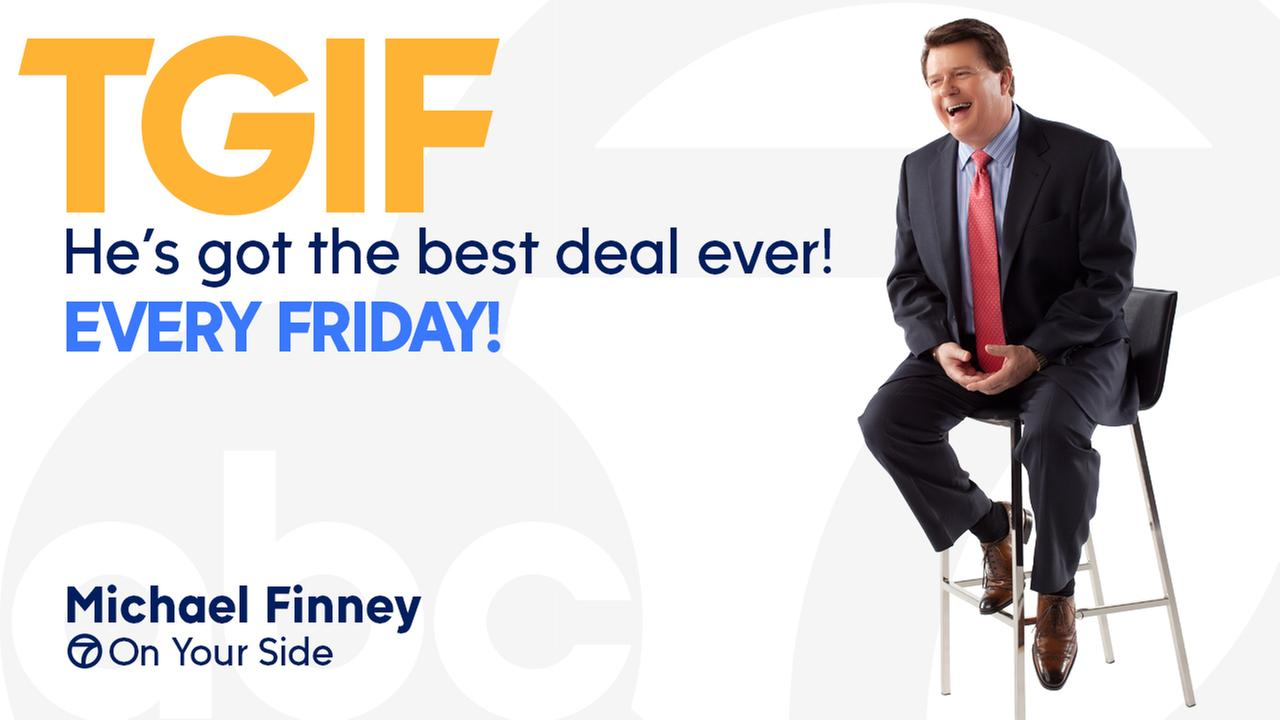 Finneys Friday Free Stuff