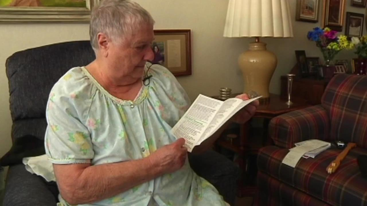 7 On Your Side helped a local woman who got locked in a cremation contract she couldnt afford