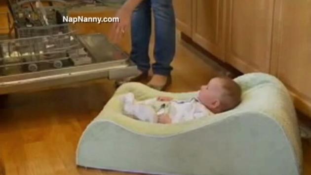 Baby using Nap Nanny. & Sixth baby dies using u0027Nap Nannyu0027 despite Consumer Product Safety ... islam-shia.org