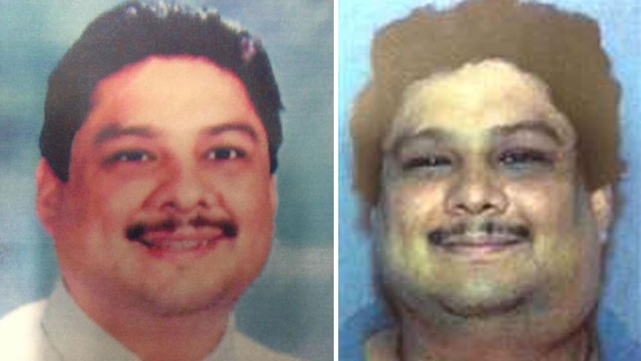 The FBI arrested accused child molester Frank Joseph Montenegro, Jr. in Los Angeles, Wednesday, August 12, 2025.