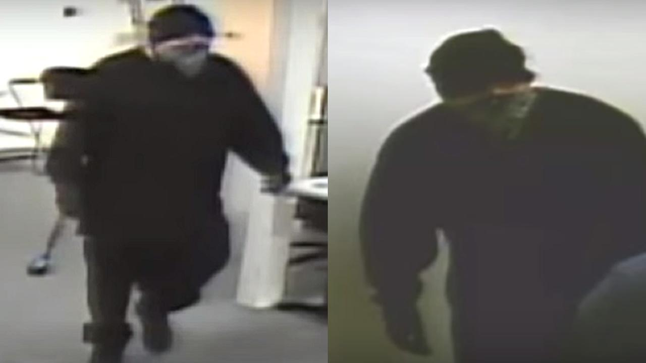 San Jose police hope video will help find third suspect