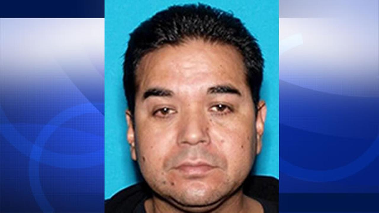 Julio Cesar Pliego, 45, has been charged with the murder of his ex-girlfriend at a motel in San Jose, Calif. two years ago.