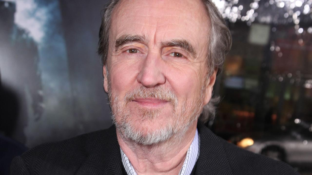 Wes Craven at New Line Cinema and Paramount Pictures Los Angeles Premiere of Friday The 13th on February 09, 2009 at the Graumans Chinese Theatre in Hollywood, Calif. (AP Photo)