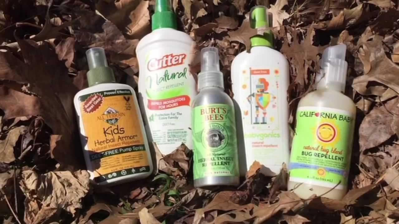 7 On Your Side partnered with Consumer Reports for this exclusive coverage on the best products to protect yourself from ticks.