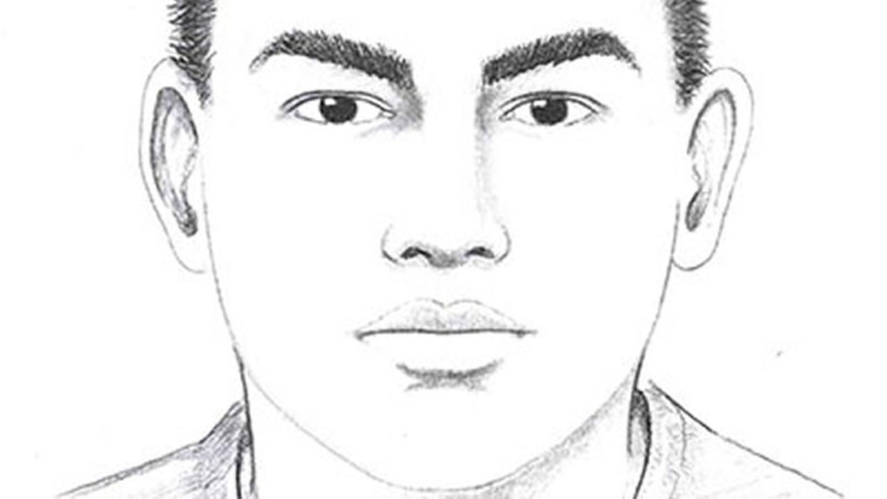 The San Jose Police Department released a sketch of the suspect believed to be responsible for a fatal shooting on Lavonne Avenue that occurred in August.