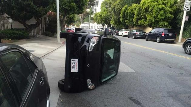 Are There Any Tax Deductions For A Car Crash