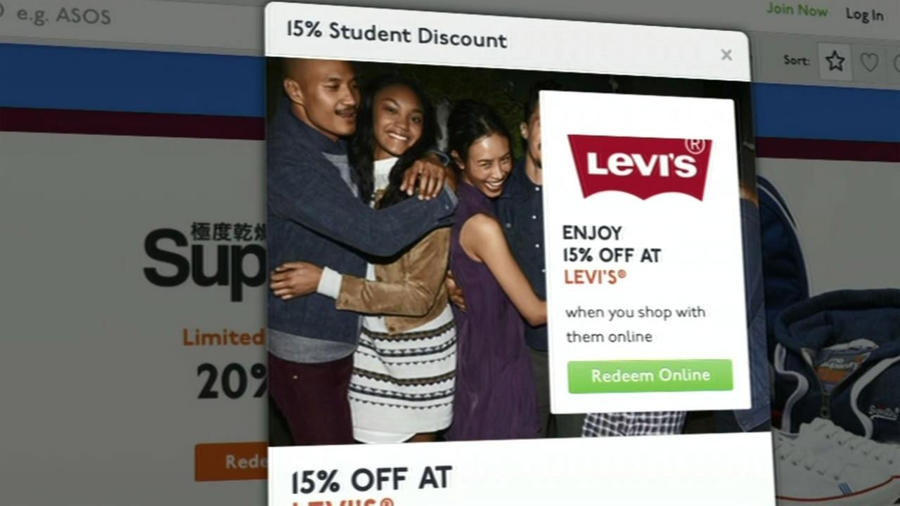 Consumer Reports finds college students can get significant savings by taking advantage of discounts that are available for a vast array of purchases.