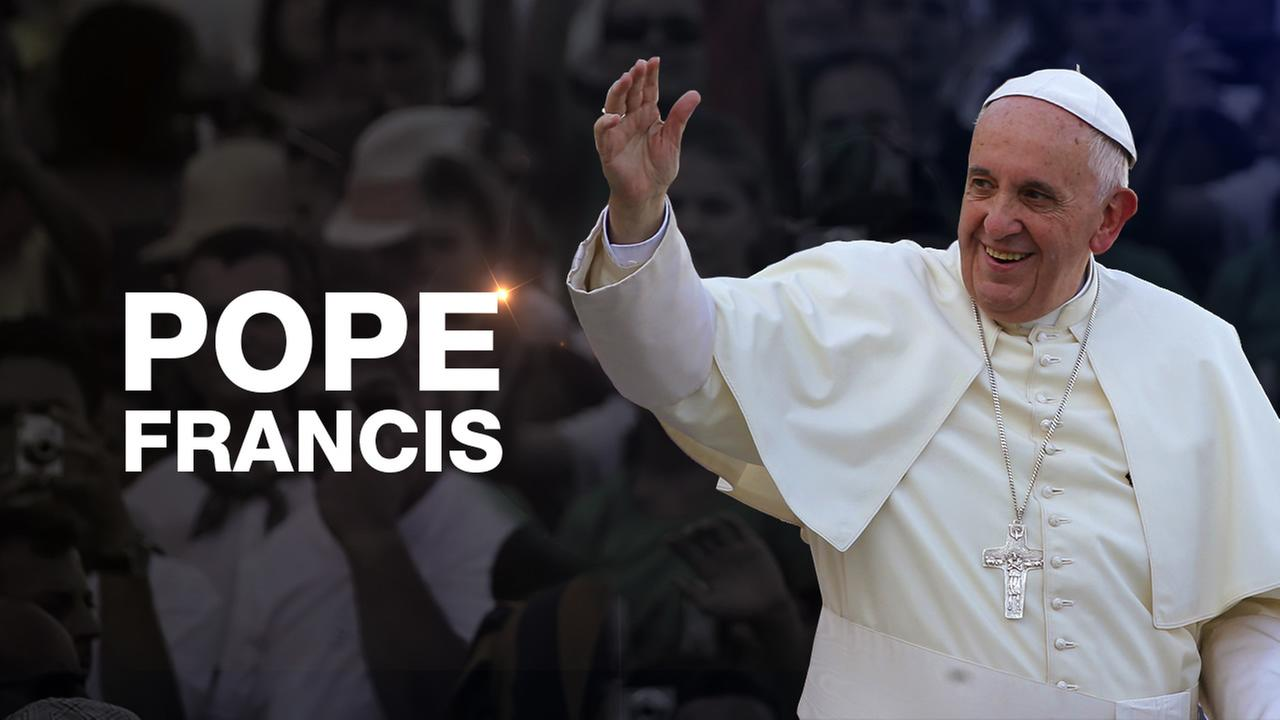 Pope Francis US visit schedule, events and stories