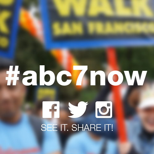 <div class='meta'><div class='origin-logo' data-origin='none'></div><span class='caption-text' data-credit='KGO-TV'>This year marks ABC7's 28th year supporting AIDS Walk San Francisco -- the Bay Area's largest fundraiser for valuable local organizations serving those living with HIV/AIDS.</span></div>
