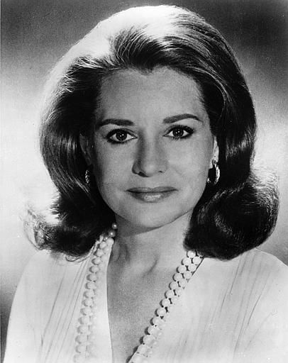 Television newswoman Barbara Walters is seen in this undated photograph. <span class=meta>AP Photo/ XCB</span>