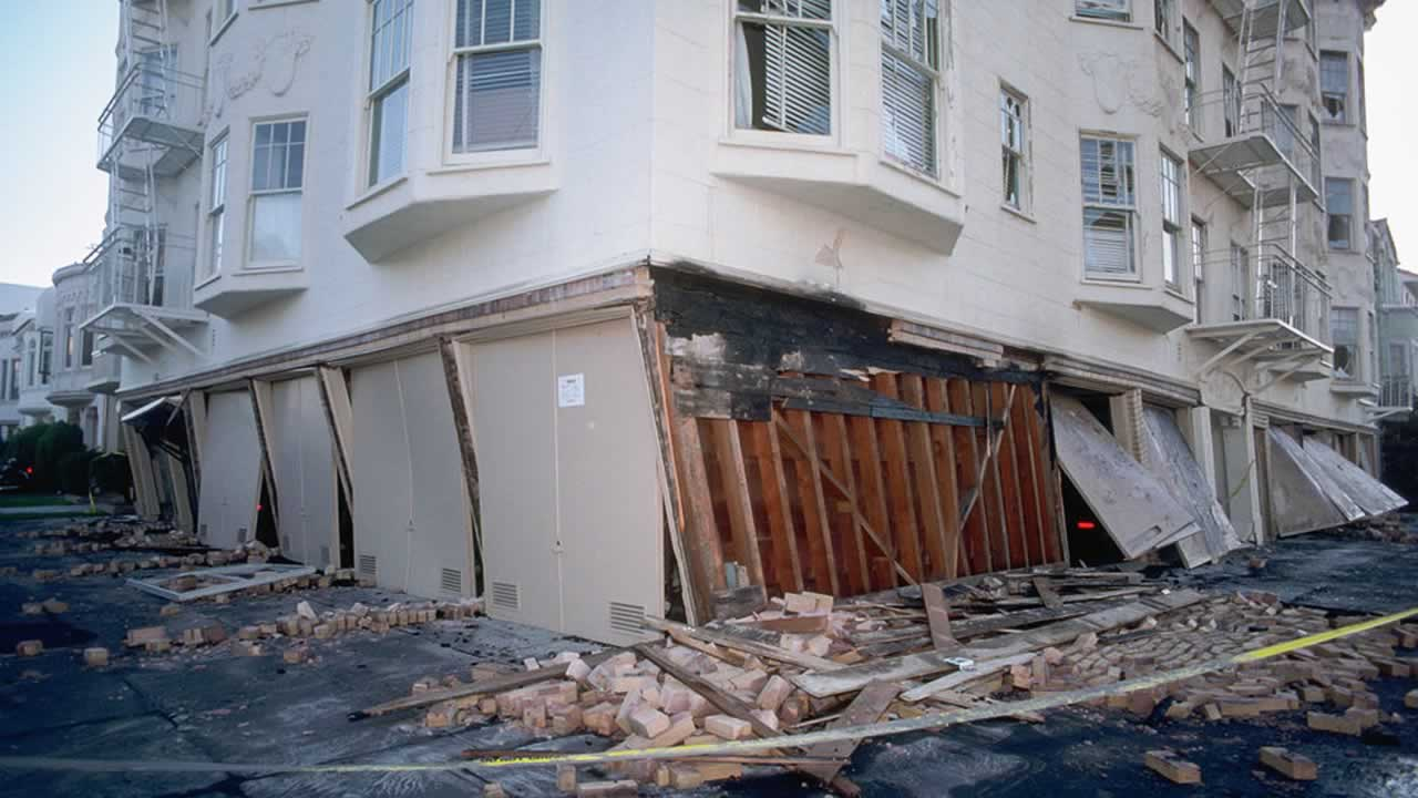 essay on san francisco loma prieta earthquake 1989 Loma prieta earthquake at 5:04 pm on october 17, 1989, the san francisco bay area was severely shaken for 15 seconds by the loma prieta earthquake located to the.