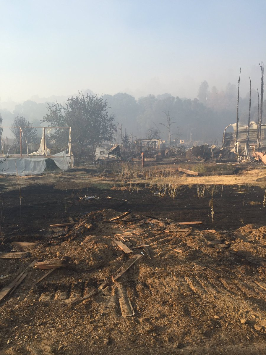 <div class='meta'><div class='origin-logo' data-origin='none'></div><span class='caption-text' data-credit='KGO-TV'>The aftermath of the massive Clayton Fire in Lake County, California on Monday, August 15, 2016.</span></div>