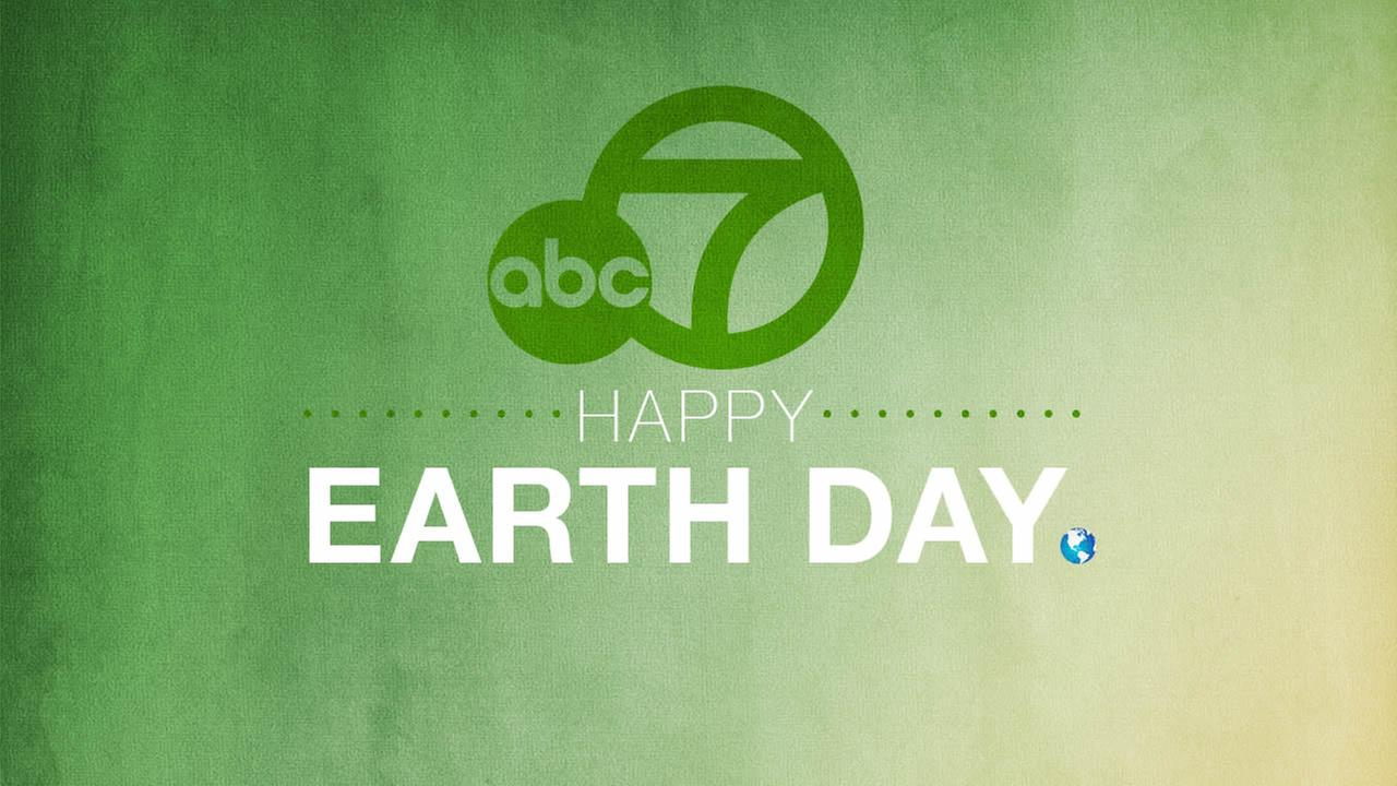 Earth Day Celebrations around the Bay Area