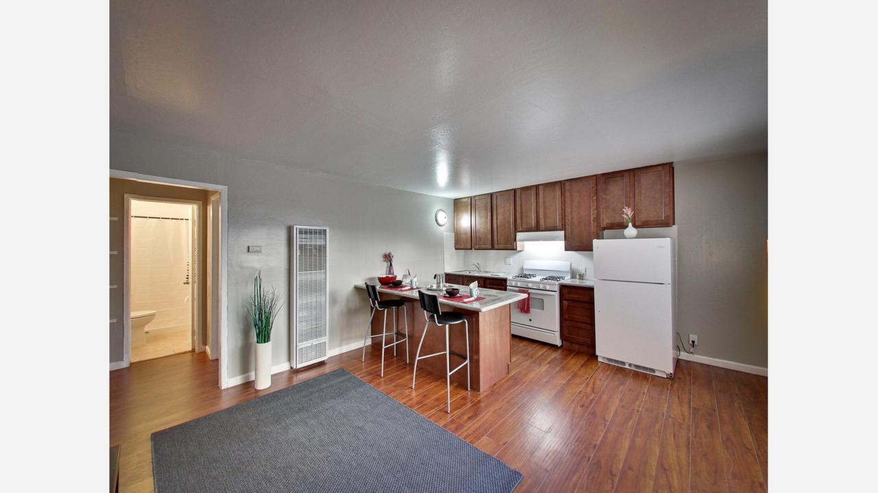 Check out today's cheapest rentals in Oakland