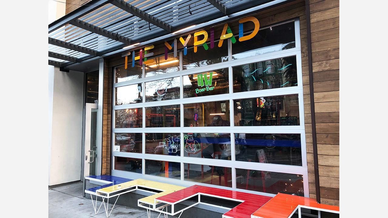 Castro Market Hall 'The Myriad' Closing Next Month