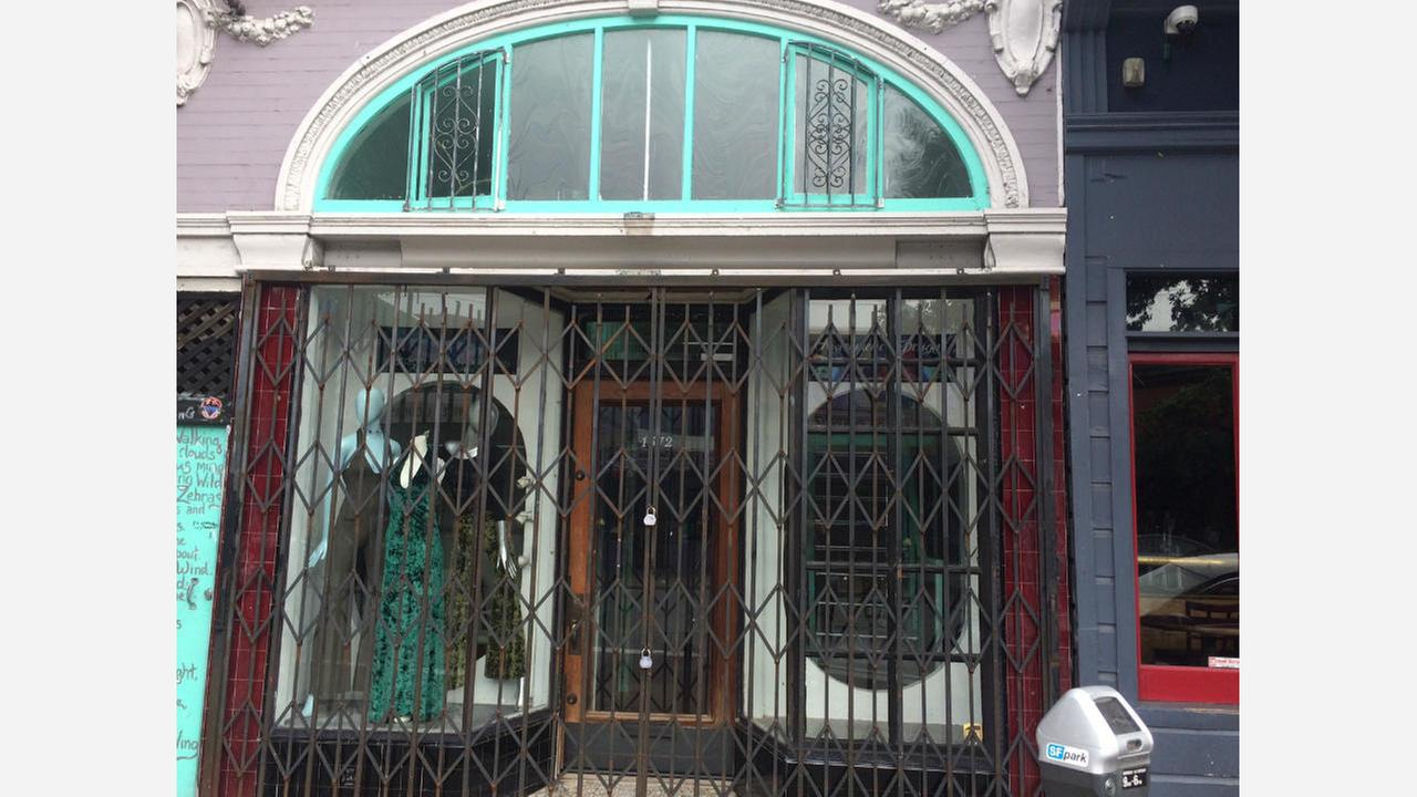 'Taking It To The Streets' secures office space in San Francisco's Upper Haight