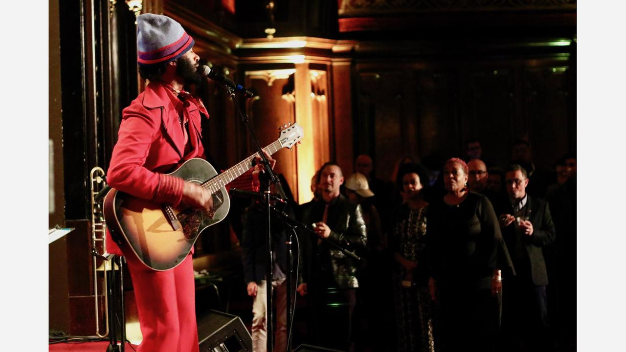 Scenes From San Francisco's 7th Annual Grammy Nominee Celebration