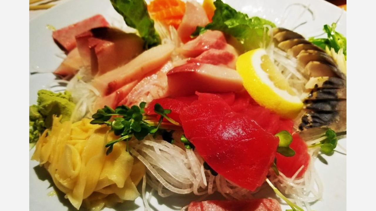 Wago Sushi debuts in the Marina