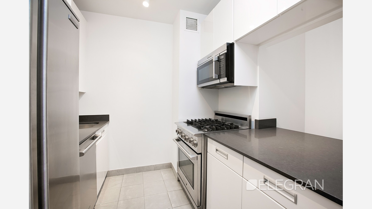 Renting In Financial District: What Will $2,600 Get You?